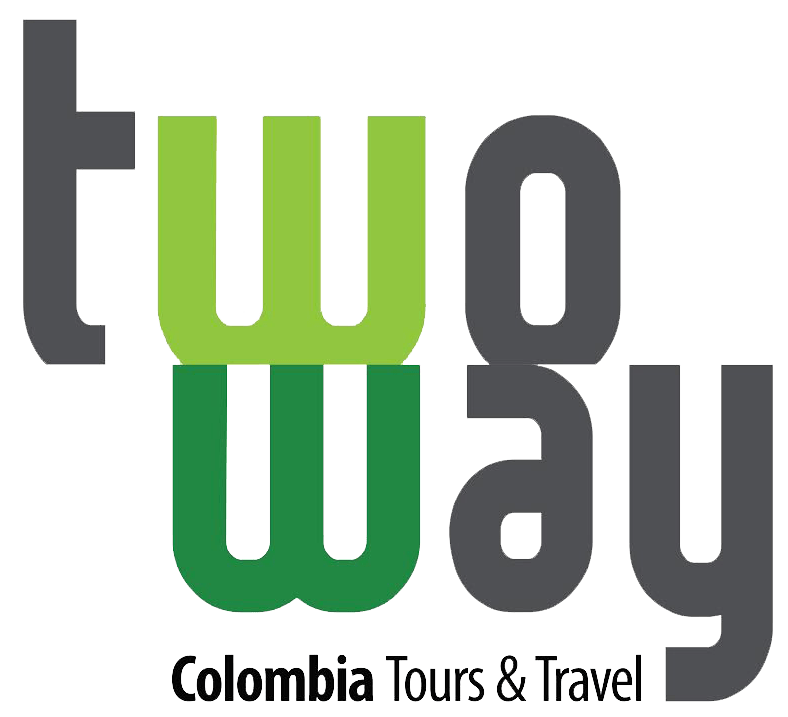Logo Two Way