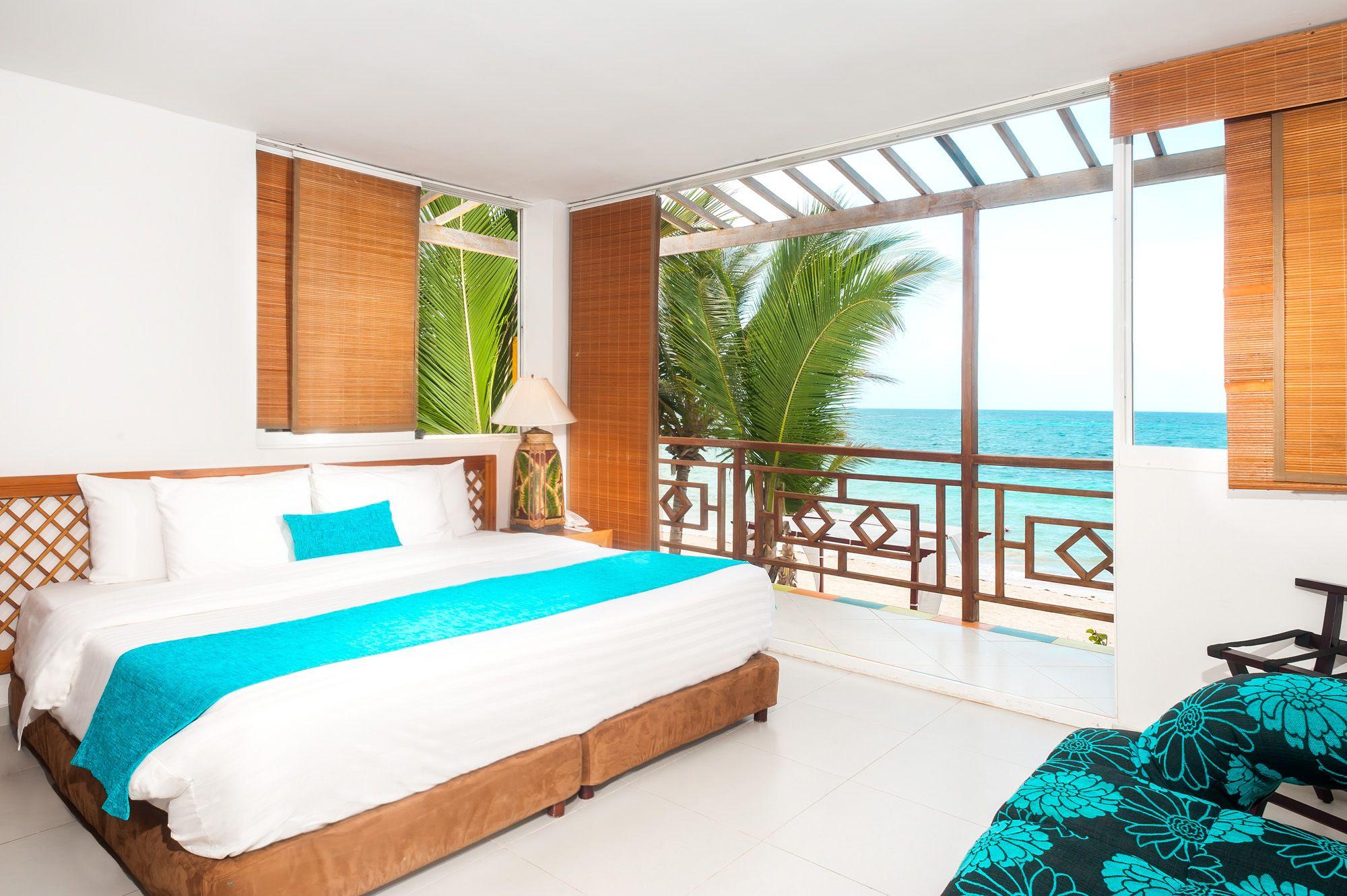 Suite Familiar - Habitación Cama Doble — Hotel San Luis Villa